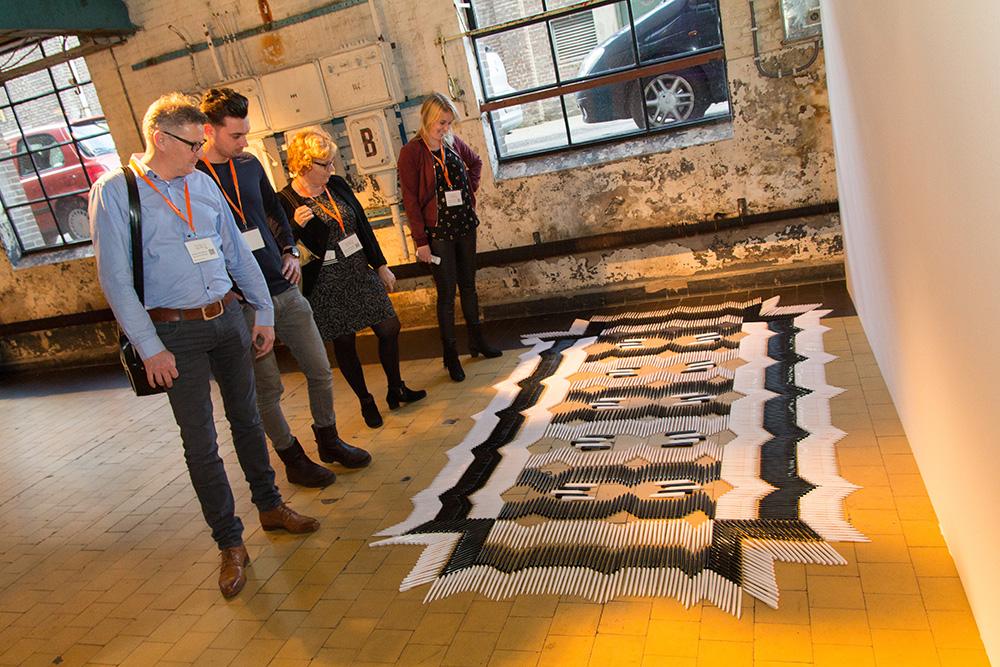 Print & Inspire Event van Drukwerkdeal.nl
